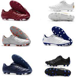 554cf0155db Ronaldo tuRf shoes online shopping - 2018 Neymar Soccer Cleats Tiempo  Legend VII TF Indoor Soccer