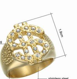 Diamond Cluster Ring Size Australia - wonderful low price high quality diamond crysltal 925 silver men's ring size 8---12 ere 12.5t