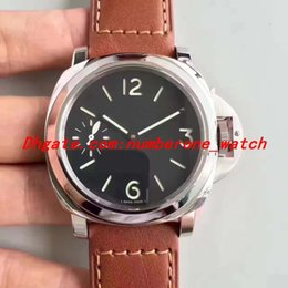Luxury Watches Transparent Australia - 2019 Luxury Best Edition Wristwatch KW 111 Automatic Business Men's Watch Brown Calfskin Strap Transparent Caseback Man Wristwatches