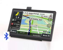Avin Bluetooth Australia - katarina 7 inch HD Car GPS Navigation FM Bluetooth AVIN Navitel 2018 latest  Sat nav Truck gps navigators