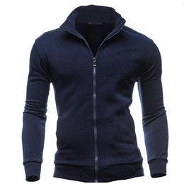 Hoodies Zippers Hood Australia - MRMT 2019 Brand Mens Hoodies Sweatshirts Retro New Men Hoodie Sweatshirt Casual Hooded Coat Hoody Cardigan Zipper Hood Clothing T5190613