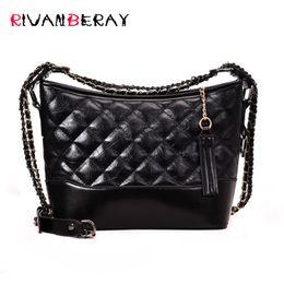 Designer Crossbody Bags Australia - Luxury Handbag Chains Women Bag Designer  2018 PU Leather Crossbody Bag 2ecfccd57e501