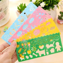 board cards NZ - 4pcs set Magic Card Board Game Color Scratch Art Card Game Crafts Cards Drawing Board Games for Children Family Funny Board Game
