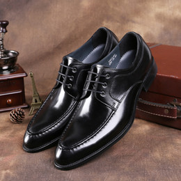 $enCountryForm.capitalKeyWord Australia - England Smell Tide Man Correct Dress Business Affairs Season Enchanting2019 Really Cowhide Italy Manual Leisure Time Leather Shoes