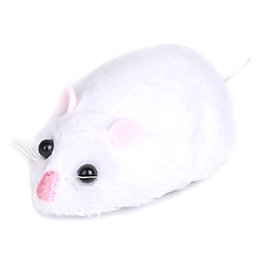 pet gear NZ - Funny Wireless Electronic Remote Control Toy Mouse Rat Pet Toy for Cats Funny Toys Cheese Electronic Mouse Racing Toy