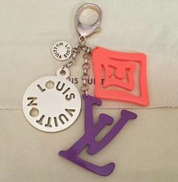 $enCountryForm.capitalKeyWord Australia - 2018 New Brand Perfume Bottle Luxury Keychain Key Chain & Key Ring Holder Keyring Porte Clef Gift Men Women Souvenirs Car Bag Pendant box 09
