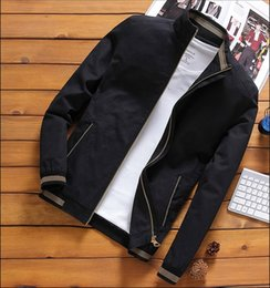 $enCountryForm.capitalKeyWord Australia - 2019 Free shipping Luxury Mens Jackets Coat Designer Hooded Jacket With Letters Zipper Hoodies For Men Sportwear Tops Clothing
