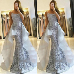 Evening Gowns Lace Applique Designs Online Shopping