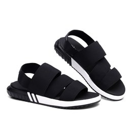 $enCountryForm.capitalKeyWord Australia - 2019 new couple sandals wild students casual female Lover sandals large size men's Beach shoes casual shoes 35--47 #188076