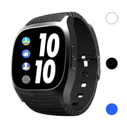 $enCountryForm.capitalKeyWord Australia - M26 Bluetooth Smart Watch Women Men Kids Smart Wrist Watches For iOS Apple Android Smartphones Function Sync Smartwatch