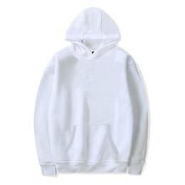 3385c718 Factory price!Men women's hoodies Casual Hoodies cotton material Spring  Pure color Sweatshirts Leniency Pullover Keep warm Sweatshirts