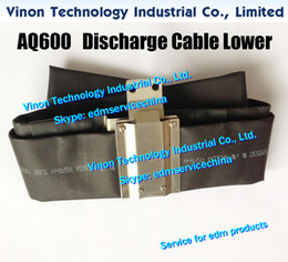 $enCountryForm.capitalKeyWord Australia - (1pc) AQ660 edm Discharge Cable Lower 3110137, Ribbon Discharging Cable Lower Head W=50PIN for Sodic AQ660LS edm machine