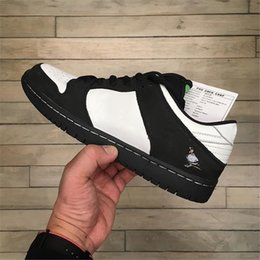 $enCountryForm.capitalKeyWord NZ - 2019 Hot Authentic SB Dunk Low Staple Panda Pigeon NOT FOR RESELL Black Green Gusto White Men Women Basketball Shoes BV1310-013 With Box