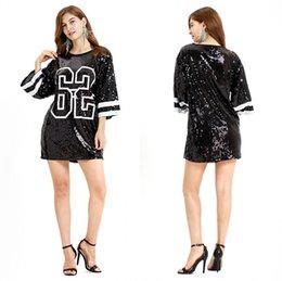f5d5b63c7 8 Fotos Blusas negras para mujer online-Moda Casual manga larga suelta Blusa  de las mujeres Frío
