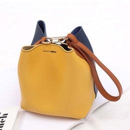 $enCountryForm.capitalKeyWord Australia - 2019 New panelled bags for women shoulder handbag leather female crossbody bags large capacity ladies hand