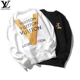 New Casual wear Sweatshirts Men Woman Pullover 