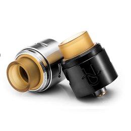 Опт Новый 100% оригинал WOTOFO Serpent BF RDA Бак для наполнения днища RDA Atomizer Подходит для 510 ниток мод VS Serpent RDTA E-Cig
