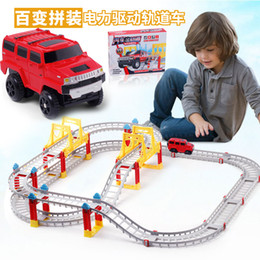 Rail Track Toys Australia | New Featured Rail Track Toys at Best