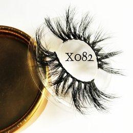 $enCountryForm.capitalKeyWord Canada - long Mink Eyelashes 3D Mink Lashes Thick HandMade Full Strip Lashes Volume Soft Mink Lashes False Eyelashes A1