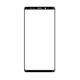 $enCountryForm.capitalKeyWord UK - 50Pcs OEM Front Outer Glass Screen Lens Replacement For Samsung Galaxy Note9 Note 9 N960 N960F N960FD
