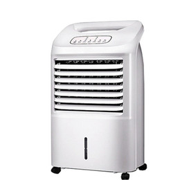 $enCountryForm.capitalKeyWord Australia - Air-conditioning Fan Cold and Warm Mobile Air Conditioning Silent Remote Control LED Display Third Gear Timing Anion 6L