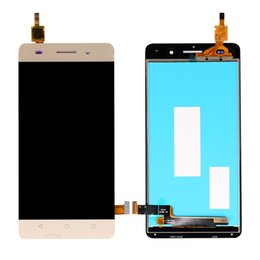 $enCountryForm.capitalKeyWord Australia - nice quality Mobile Spare Parts Touch Screen Display for Huawei honor 4C   G Play Mini LCDYpf27-92