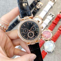 Discount relogio feminino watch - Genuine leather lady luxury watch relogio feminino women diamond Watch fashion dress wristwatches Best girl gifts Luxury