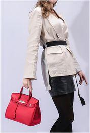 Platinum Ladies Handbags Australia - 2019 Europe and the United States new leather female bag top layer leather fashion lychee pattern platinum bag ladies handbag shoulder bag