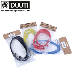 $enCountryForm.capitalKeyWord Australia - DUUTI Bicycle MTB Luggage Stacking Rope Banding Bungee Bike Cycling Elastic Cord Strap Tie Fixed Band Hook Black Yellow Red Blue #213891