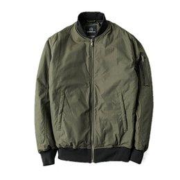 $enCountryForm.capitalKeyWord Australia - New Autumn Spring Men\'s Jackets Solid Fashion Coats Male Casual Slim Stand Collar Bomber Jacket Men Outerdoor Overcoat Y1234