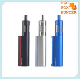 $enCountryForm.capitalKeyWord Australia - 100% Original Innokin Endura T22 Starter Kit 2000mAh 14W Battery 2.5ml Top Fill Atomizer Glass Tank Gift Box