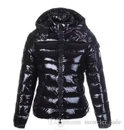 $enCountryForm.capitalKeyWord Australia - Designer Jackets Hot Sale Men Winter Patch Down Jacket Casual Hip Hop Warm Trendy Jacket Male White Duck Down Man Winter Coat Black