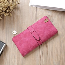 $enCountryForm.capitalKeyWord Australia - 2019 New Fashion Long Pu Women Wallet Clutch Women's Purse Best Phone Wallet Female Case Phone Pocket Carteira Femme