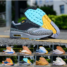 Genuine leather fabric yard online shopping - Designer Premium Atmos Elephant Guava Ice Albert Heijn Centre Pompidou Blue Mars Yard Running Shoes s What the Women Mens Sneakers