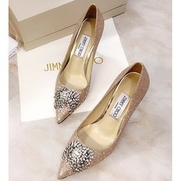 Glitter mouth online shopping - 2019 new high quality womens red black patent leather women s shallow mouth women s shoes high heels fashion high heels women s shoes qu