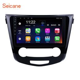 "$enCountryForm.capitalKeyWord UK - Seicane Android 8.1 7.1 10.1""Car Radio GPS Navigation System Multimedia Player for 2016 Nissan Qashqai Support Rearview Camera"