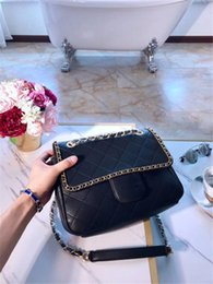 best black bodies 2019 - Designer Crossbody Bag Small Designer Luxury Crossbody Bags Perfect Hardware Factory Price High Quality Best Selling Fas