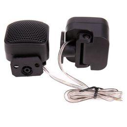 $enCountryForm.capitalKeyWord Australia - Loud Speaker Super Power Audio Auto Sound Car Speakers 12V High Efficiency 2x Car Mini Dome Tweeter Loudspeaker