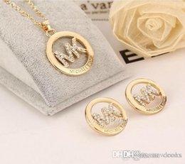 Frauen Luxusmarke Schmuck Designer Ohrringe Für Pandora 925 Sterling Silber Kristall Diamant Frauen Bolzenohrringsätze großhandel im Angebot