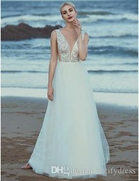 Man Made Dresses Australia - 2019 Light Wedding Dresses New Design Lace Sexy Brides Dresses Beautiful Wedding Gowns Chinese Factory High Quality Man Made