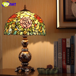 Stained Glass Lamp Shades Nz Buy New Stained Glass Lamp