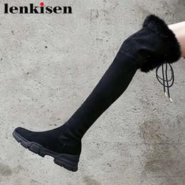promo code b42cf 9ca8b Discount Thigh High Red Bottom Boots | Women Red Bottom ...