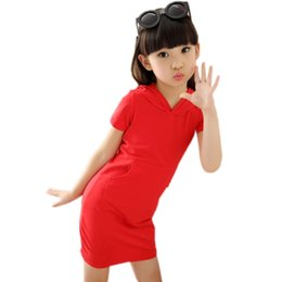 $enCountryForm.capitalKeyWord Australia - 2019 Hot Sale 3 4 5 6 8 10 11 12 Years Girls Summer baby casual style Cotton kids Summer Girls Dress Tutu Dresses For Girls