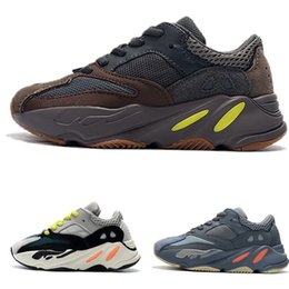 China Inertia Infant 700 Wave Runner Mauve kids & Child Running shoes SOLID GREY big boy& girl Toddler trainers Children sneakers supplier color lighting shoes suppliers