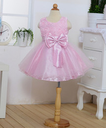 elegant princess gowns for kids 2019 - Cheap and large discount Girls Party Dress Lace Tutu Formal Kids Dresses For Girls Children Costume Elegant Princess Dre