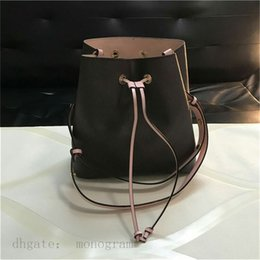tote bucket bag drawstring 2019 - designer handbags womens designer luxury handbags mens purses leather handbag women big drawstring clutch bag tote shoul