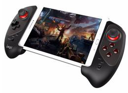 $enCountryForm.capitalKeyWord Australia - Wireless Bluetooth Gamepad Controller Joystick for iPhone IOS Android for Samsung Xiaomi Huawei Mobile PUBG Gamepads