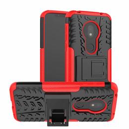 $enCountryForm.capitalKeyWord Australia - 5.7inch For Motorola MOTO G7 Play US Version Case Heavy Duty Armor Shockproof Hybrid Hard Soft Rugged Rubber Case Cover