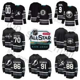 da813c4b6 Kane star online shopping - 2019 NHL All Star Hockey Jersey Nikita Kucherov  Steven Stamkos Patrick