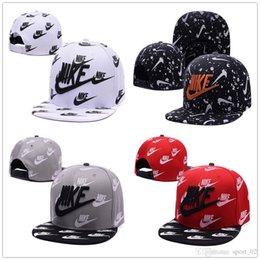 2019 nbspNike Ball Hats de lujo Unisex bnib Snapback Marca Gorra de béisbol Hombres mujeres Deporte fútbol diseñador hueso gorras sol casquette Sombrero en venta